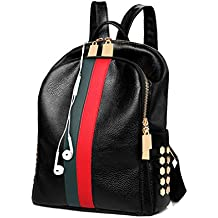 Mini Backpack Purse Alovhad Cute Daypack Leather Women Fashion iPad Backpack Bag