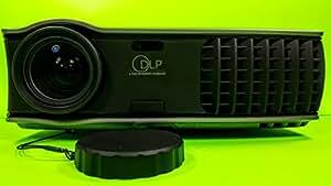 DELL 2400MP PROJECTOR 3000 LUMENS HDTV XGA
