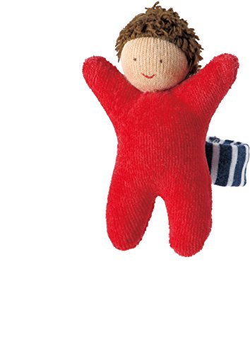Käthe Kruse Kathe Kruse - Spirited Angel Plush Activity Wristband Dolls/Baby Dolls ()