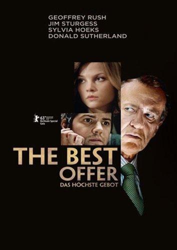 The Best Offer - Das höchste Gebot Film