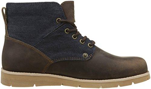 29 Jax Desert Marron Boots Brown Dark Homme Levi's v0xnwPP
