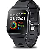 Best Gps Running Watches - DR.VIVA GPS Watch for Men Women, Activity Tracker Review
