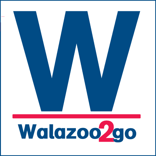 Used, Walazoo2go for sale  Delivered anywhere in USA