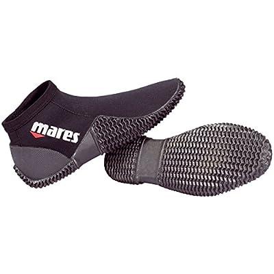 Mares Dacor Scuba Snorkeling Dive Boot