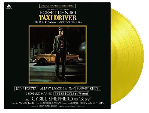 - Taxi Driver (Original Soundtrack Recording)