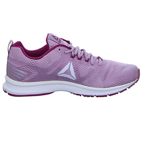 Reebok twisted Chaussures Multicolore Berry infsued Femme Runner 000 Lilac Running Ahary De rqfz4Tpr