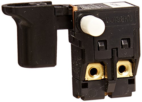 Hitachi 325532 Switch (1P Screw Type) CM4SB2 Replacement Part