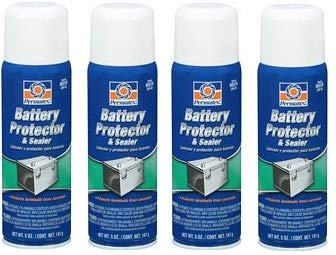 Permatex  80370 Battery Protector (4)
