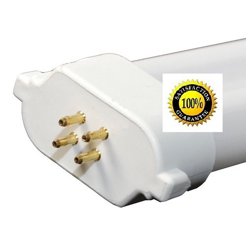 LSE Lighting compatible UV Bulb GPL36 for Bryant HVAC System 4pin square