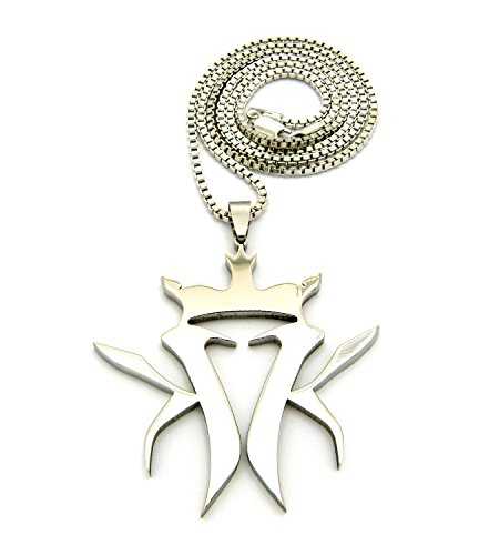 New KOTTONMOUTH KINGS Pendant &2mm/24