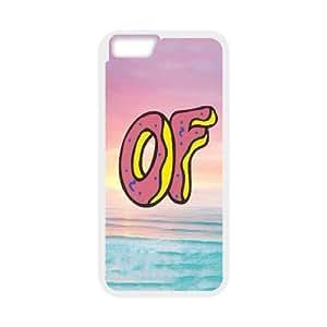 Bloomingbluerose Odd Future IPhone 6S Cases Odd Future,hip Hop, Odd Future, {White}