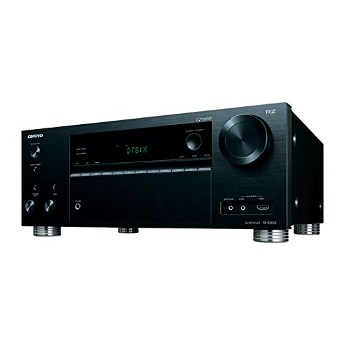 Onkyo TX-RZ610 | 7.2 Channel Network AV Stereo Receiver
