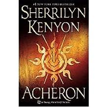 [ Acheron (Dark-Hunter Novels (Hardcover)) [ ACHERON (DARK-HUNTER NOVELS (HARDCOVER)) ] By Kenyon, Sherrilyn ( Author )Aug-05-2008 Hardcover