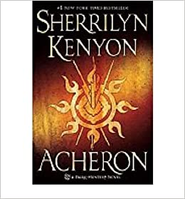 Acheron Dark Hunter Novels Hardcover Acheron Dark Hunter