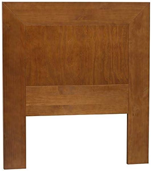 Dogar Kynus Juego de 2 Cabeceros somier, 110 x 100 x 2 cm ...