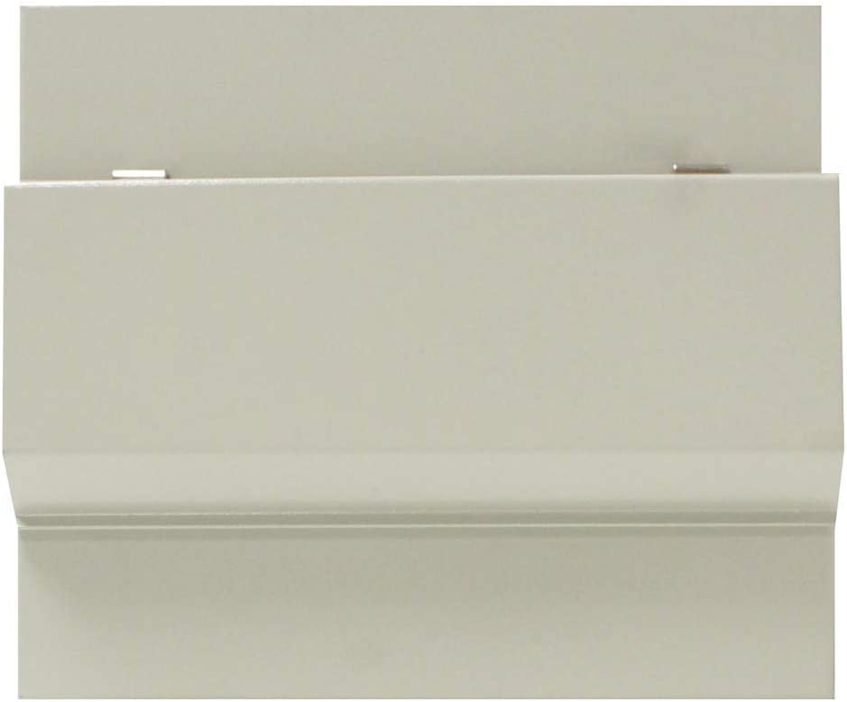 BeMatik - Caja de distribución eléctrica de 12 módulos 17.5 mm ...