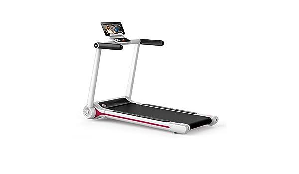 YXRPK Fitness Cinta De Correr Plegable De Alta Velocidad ...