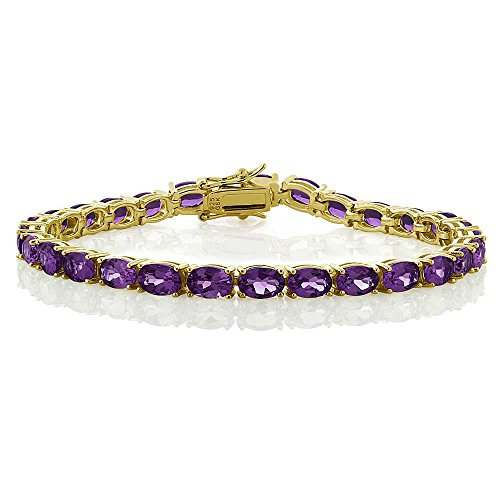 18k-yellow-gold-plated-sterling-silver-genuine-amethyst-gemstone-birthstone-tennis-bracelet-1200-cttw-75-inch