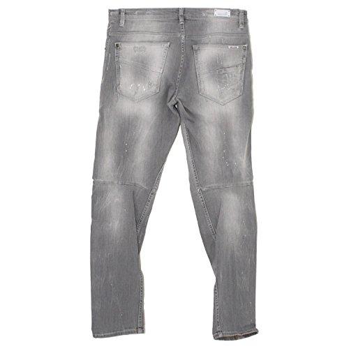 Vintage Grey Femme Boyfriend Jeans Garcia 4RqwPHOH