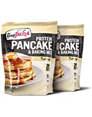 FlapJacked Protein Pancake and Baking Mix