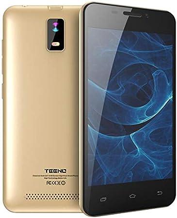 Ofertas móviles 4.0 Pulgadas HD Teeno Smartphone Oferta Teléfono ...