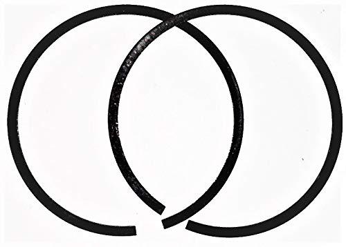 Piston Rings Set Fits Partner Husqvarna K750 K760 MODELS 1.2 mm x 51 mm