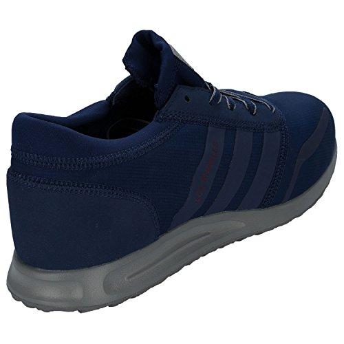 Adidas Heren Originelen Los Angeles Trainers Kern Donkerblauw