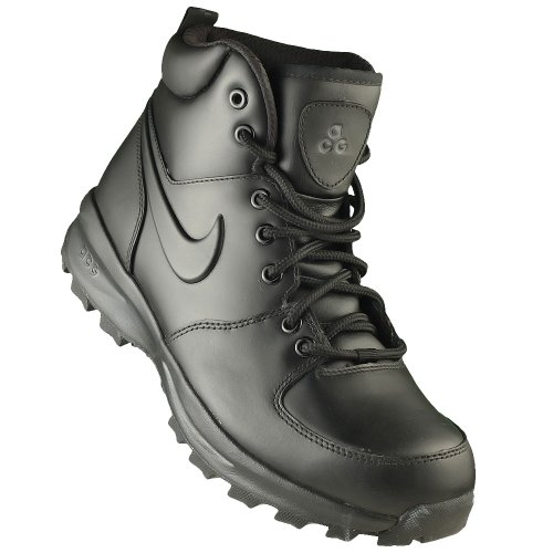 Nike Men's Manoa Leather Hiking Boots