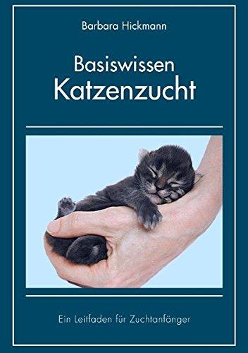 Download Basiswissen Katzenzucht (German Edition) pdf epub