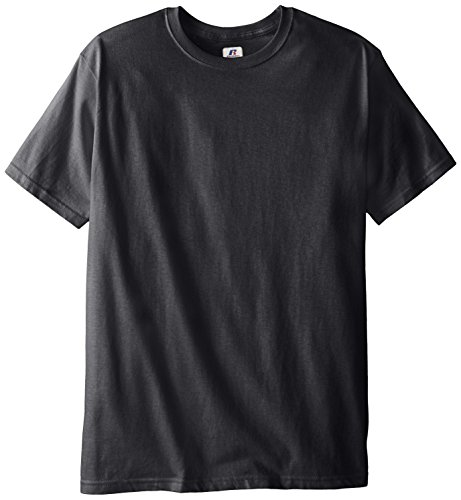 Russell Athletic Mens Basic Cotton Tee