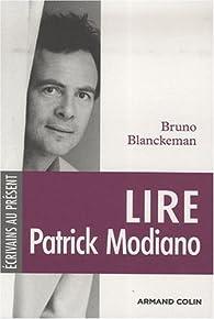 Lire Patrick Modiano par Bruno Blanckeman