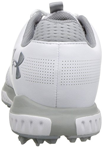 Pictures of Under Armour Women's Fade RST Golf Shoe 3000221 8