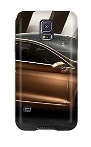 High Quality KpArQTQ4898rRwbG Luxury Volvo Car And S43 Tpu Case For Galaxy S5
