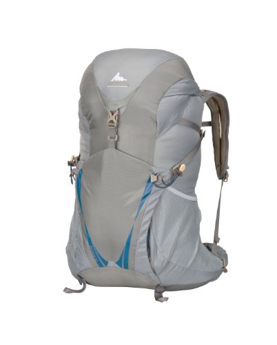 Gregory Women's Freia 30 Backpack, Seal Gray, Small, Outdoor Stuffs