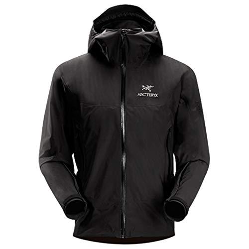 - ARC'TERYX Beta SL Jacket Men's (Black, Large)