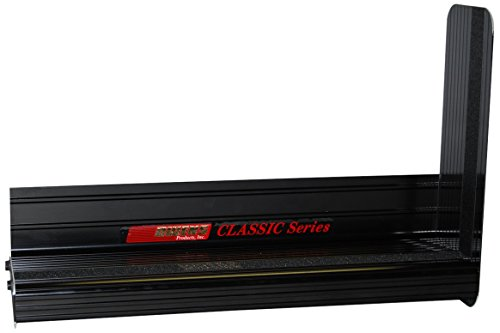 Owens Products OC72404B ClassicPro Series Extruded 4in. Wheel To Wheel Running Boards (E Series 350 Running Boards compare prices)