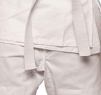 Judogi Unisex Adulto BeMartial Beginner