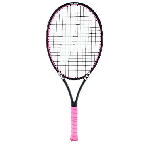 Prince Textreme Warrior 107L Pink Racquets 2015