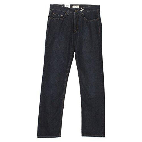 Jeans droite à pour jambe Mac H098 Ben hommes IEWDH92