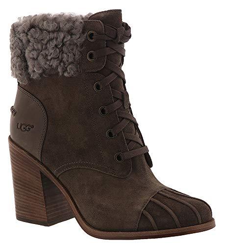 (UGG Women's Jaxon Boot Mysterious 8.5 B US B (M))