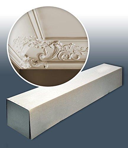 1 Box 6 pieces Cornices Mouldings 12 m Orac Decor C338B LUXXUS by Orac Decor