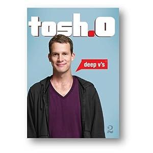 Tosh.0 - Deep V's (2012)