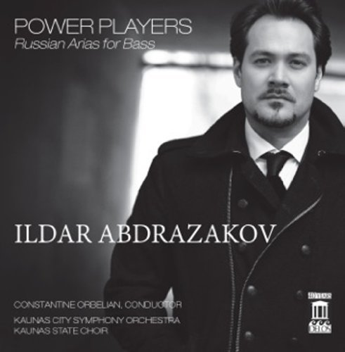Power Players: Russian OFFicial site Arias Bass OFFicial site for 2014-01-28