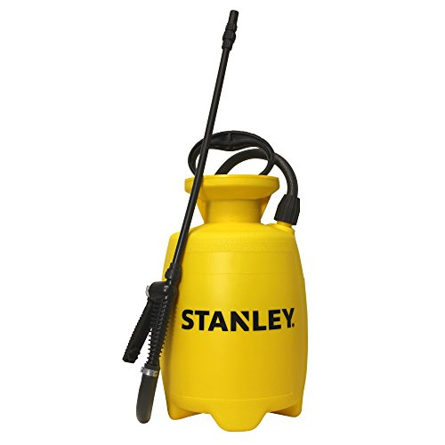 Stanley Lawn and Garden Poly 1-Gallon Sprayer 71010