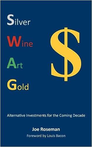 Lue koko ilmaisia kirjoja verkossa ei ladata Swag: Alternative Investments for the Coming Decade 1781485186 ePub