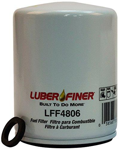 Luber-finer CAF1835P Cabin Air Filter