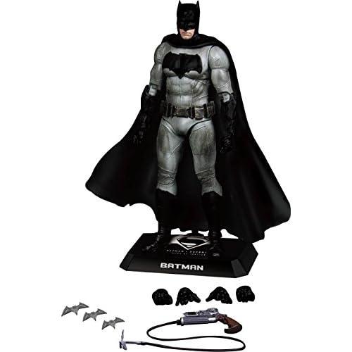 chollos oferta descuentos barato Beast Kingdom DC Comics Figura Dynamic Action Batman Multicolor BKDDAH 001