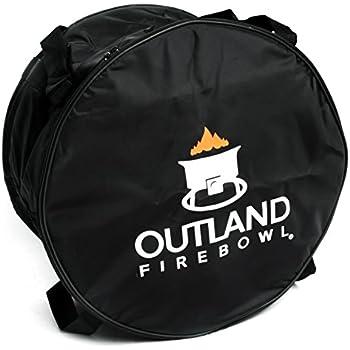 Amazon Com Outland Firebowl 883 Mega Outdoor Propane Gas