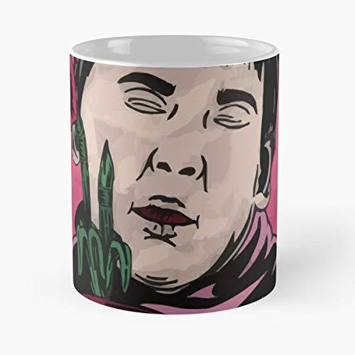 Boys Dont Cry Vintage Coffee,tea Mugs - 11 Oz.