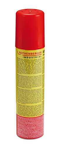 Rothenberger Industrial-Rofill Super 100Fuel Gas Cartridge, Butane/Propane Mix-100ml-35840 by Rothenberger Industrial